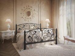 Кровать Магнолия Тенеро
