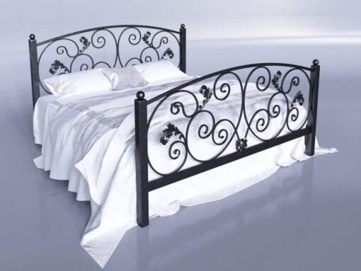 Кровать Магнолия Тенеро - Фото 1