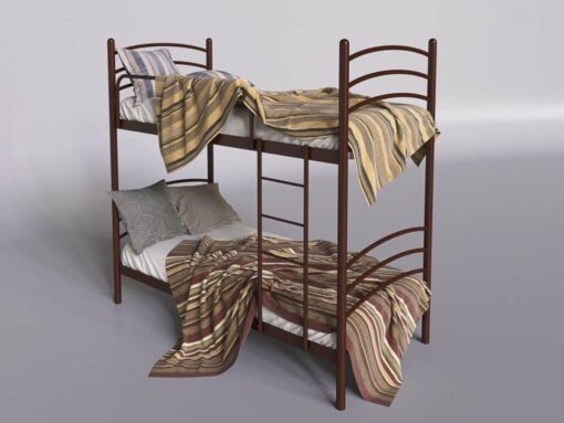 Кровать Маранта Дуо - Фото 1