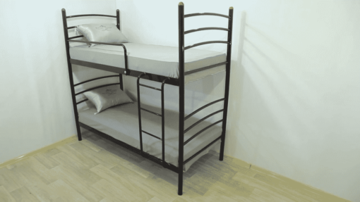 Кровать Маргарита 2 яруса - Фото 1