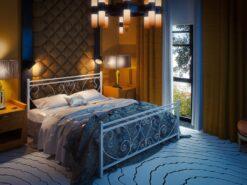 Кровать Монстера Тенеро