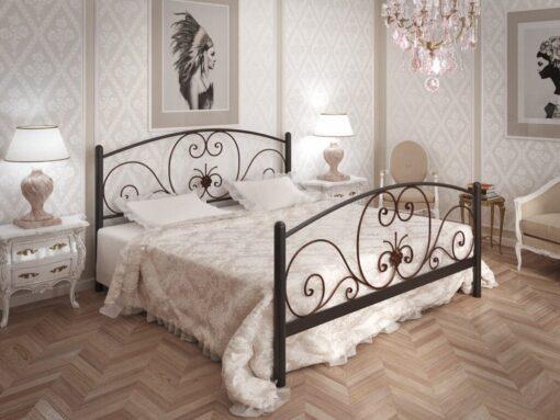 Кровать Нимфея Тенеро