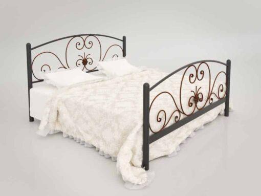 Кровать Нимфея Тенеро - Фото 1