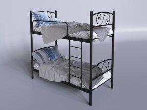 Кровать Виола Дуо - Фото 1