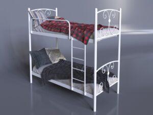 Кровать Жасмин Дуо - Фото 1