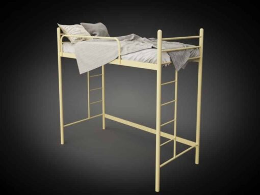 Кровать чердак Эдельвейс - Фото 1