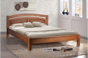 Деревянная кровать Фантазия Микс-Мебель