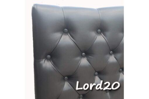 Кожзам Lord20