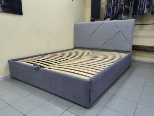 Кровать Бейлиз живое фото 2