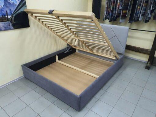 Кровать Sentenzo с подъемным механизмом