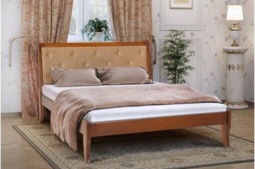 Кровать Флорида Кантри Микс-Мебель