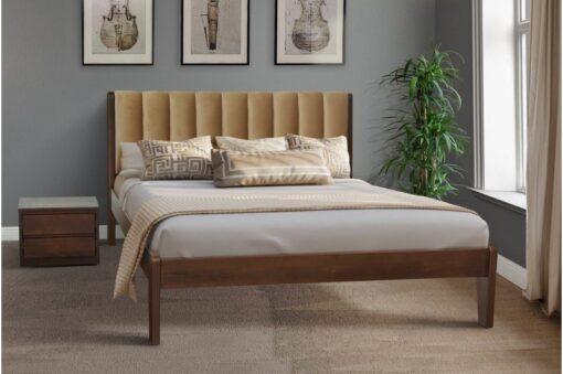 Кровать Калифорния Кантри Микс-Мебель