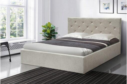 Кровать подиум Атланта Микс-Мебель