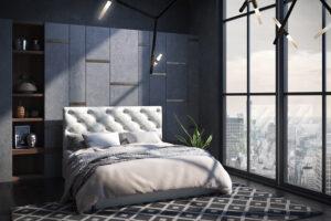 Кровать-подиум Дайкири Sentenzo