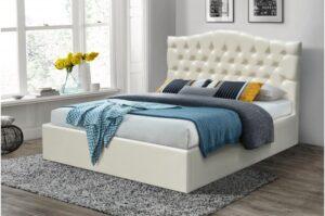 Кровать подиум Доминика Микс-Мебель