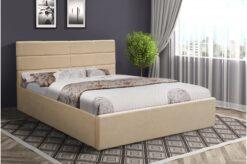 Кровать подиум Дюна Микс-Мебель
