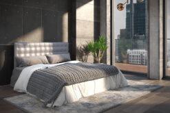 Кровать-подиум Санрайс Sentenzo