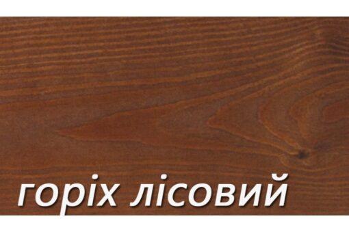 Лесной орех палитра Уют