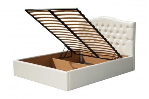 Мягкая кровать Доминика - Фото 2