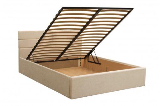 Мягкая кровать Дюна - Фото 2