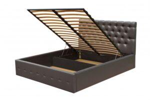 Мягкая кровать Колизей - Фото 2