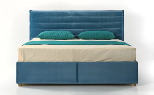 Кровать-подиум Abaco Мекано