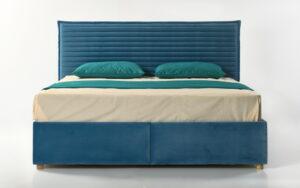 Кровать подиум Fine Mecano