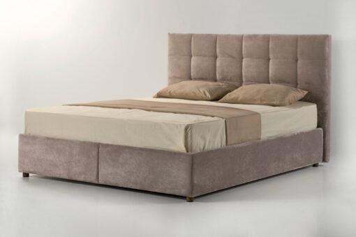 Кровать подиум Letto H Мекано
