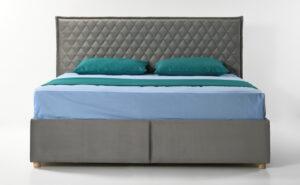Кровать подиум Ромб Мекано