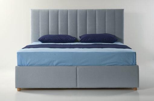 Кровать-подиум Stripe H Мекано