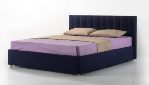 Кровать-подиум Stripe L Мекано