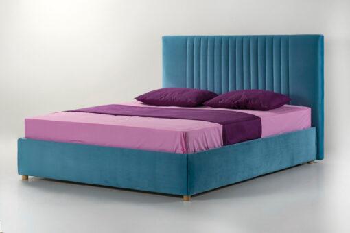 Мягкая кровать Central Mecano