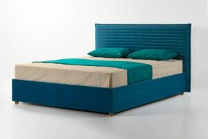 Мягкая кровать Fine Mecano