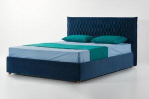 Мягкая кровать Honey Mecano