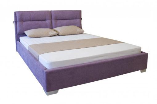 Мягкая кровать подиум Софи Мелби