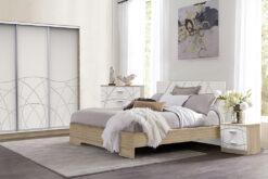 Спальня Миа ТМ Неман